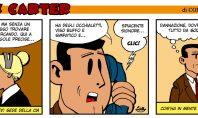 FRANK CARTER – IL MAESTRO DI CERA 12