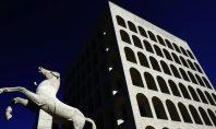 L'ARCHITETTURA RAZIONALISTA SOSTENUTA DA MUSSOLINI