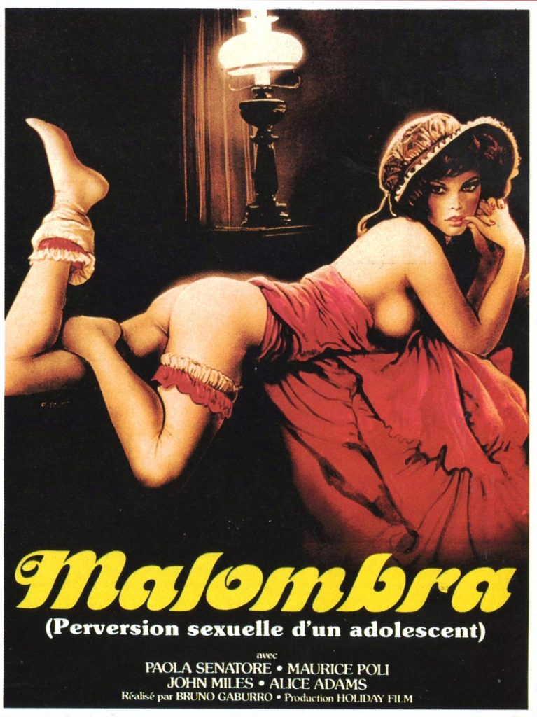 film spinti cinema erotico francese