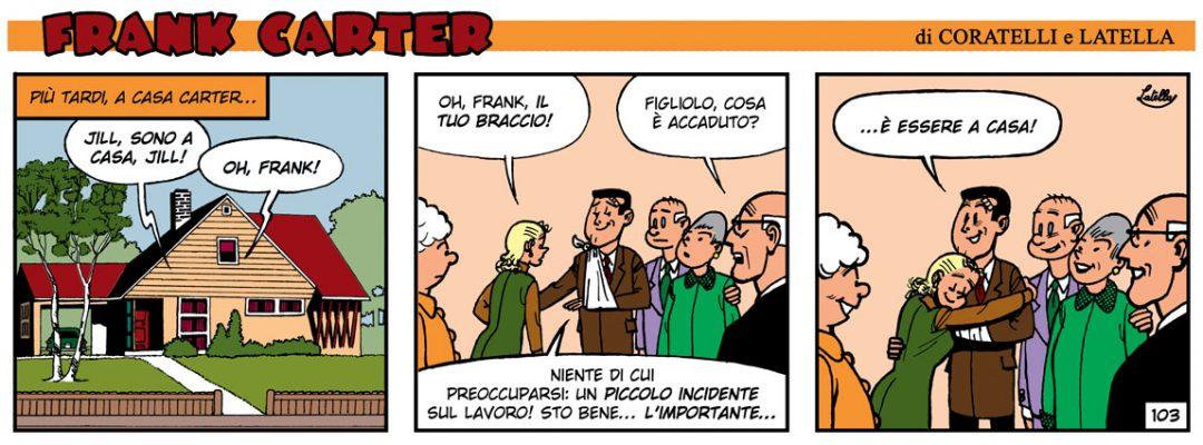 FRANK CARTER – IL MAESTRO DI CERA 28