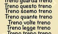 MOMENTO POP – TRENO