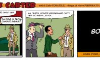 FRANK CARTER – PRIGIONIERO DI ARES 3
