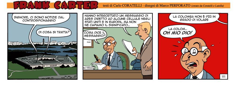 FRANK CARTER – PRIGIONIERO DI ARES 6