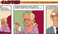 FRANK CARTER – PRIGIONIERO DI ARES 8