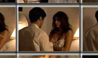 SIMONETTA STEFANELLI DA IL PADRINO AI FILM SEXY
