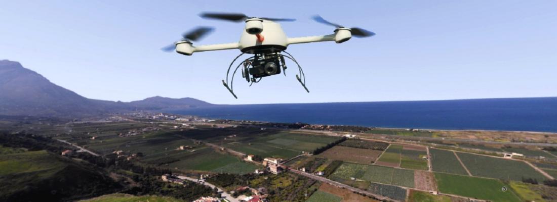 PILOTA DI DRONI, PROFESSIONE DEL FUTURO