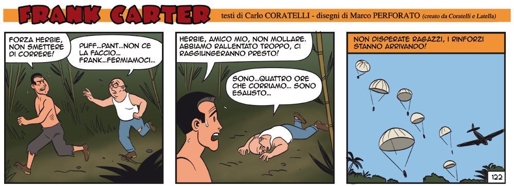 FRANK CARTER – PRIGIONIERO DI ARES 17