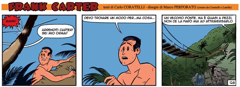 FRANK CARTER – PRIGIONIERO DI ARES 23
