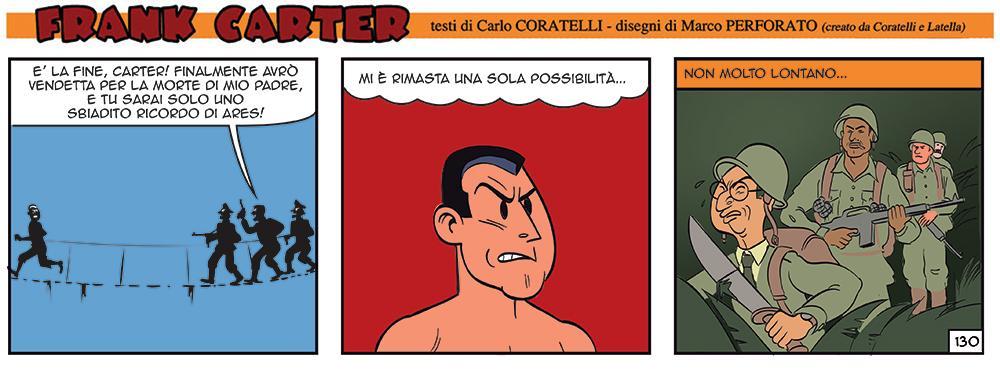 FRANK CARTER – PRIGIONIERO DI ARES 25