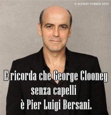 MOMENTO POP – PIER LUIGI CLOONEY