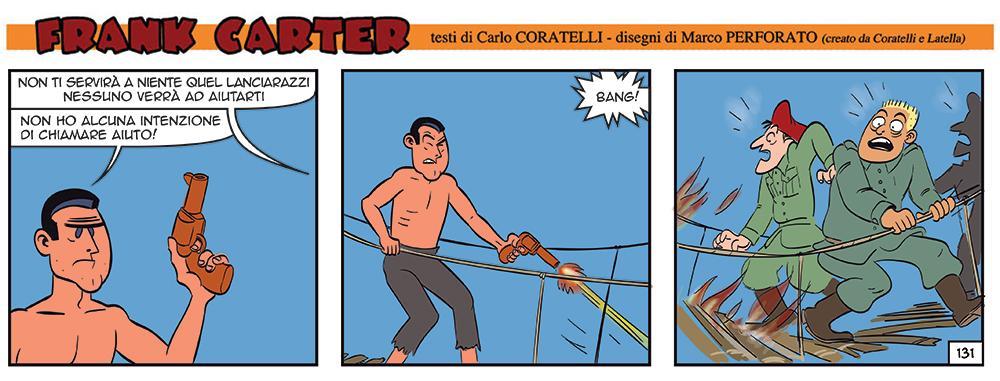 FRANK CARTER – PRIGIONIERO DI ARES 26