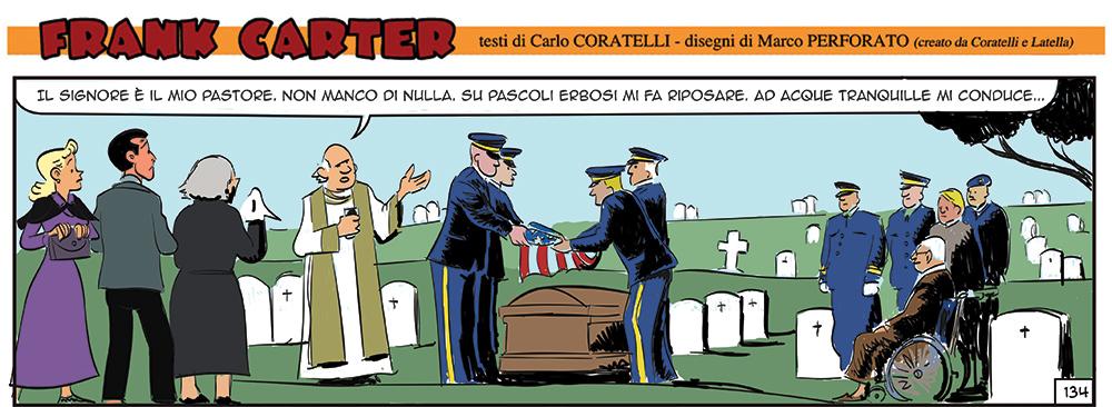 FRANK CARTER – PRIGIONIERO DI ARES 29