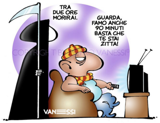 PV – CALCIO