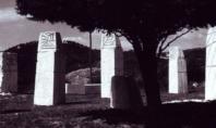 KRIESTER, UNO SCULTORE TEDESCO IN ITALIA