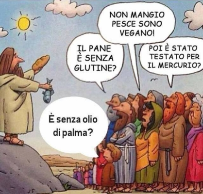 MOMENTO POP – MOLTIPLICARE PESCI