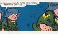 LE STRISCE ITALIANE: IERI E OGGI