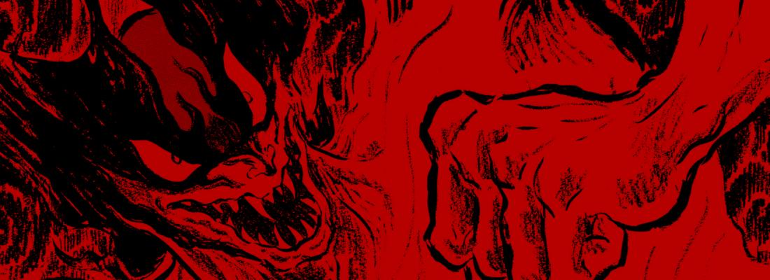LE LACRIME DI DEVILMAN CRYBABY