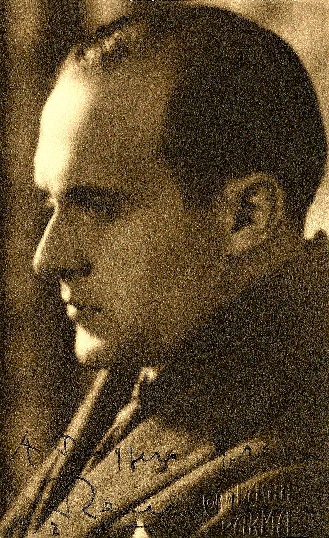 Renzo Ricci,