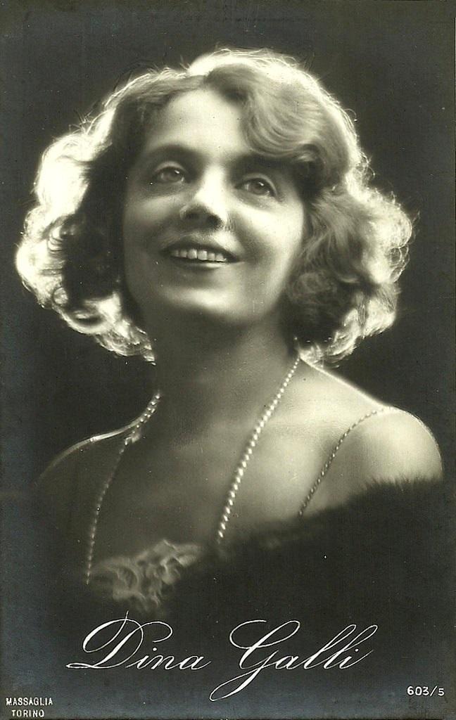 Dina Galli