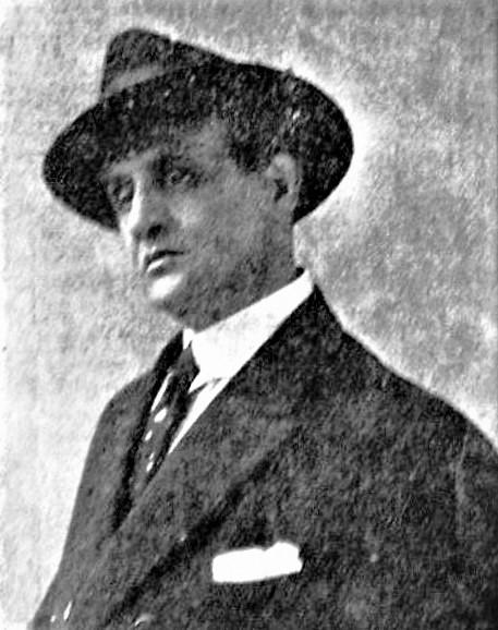 Achille Vitti