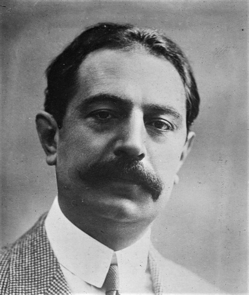 Dario Niccodemi