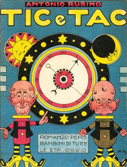 Rubino: Tic e Tac, 1920