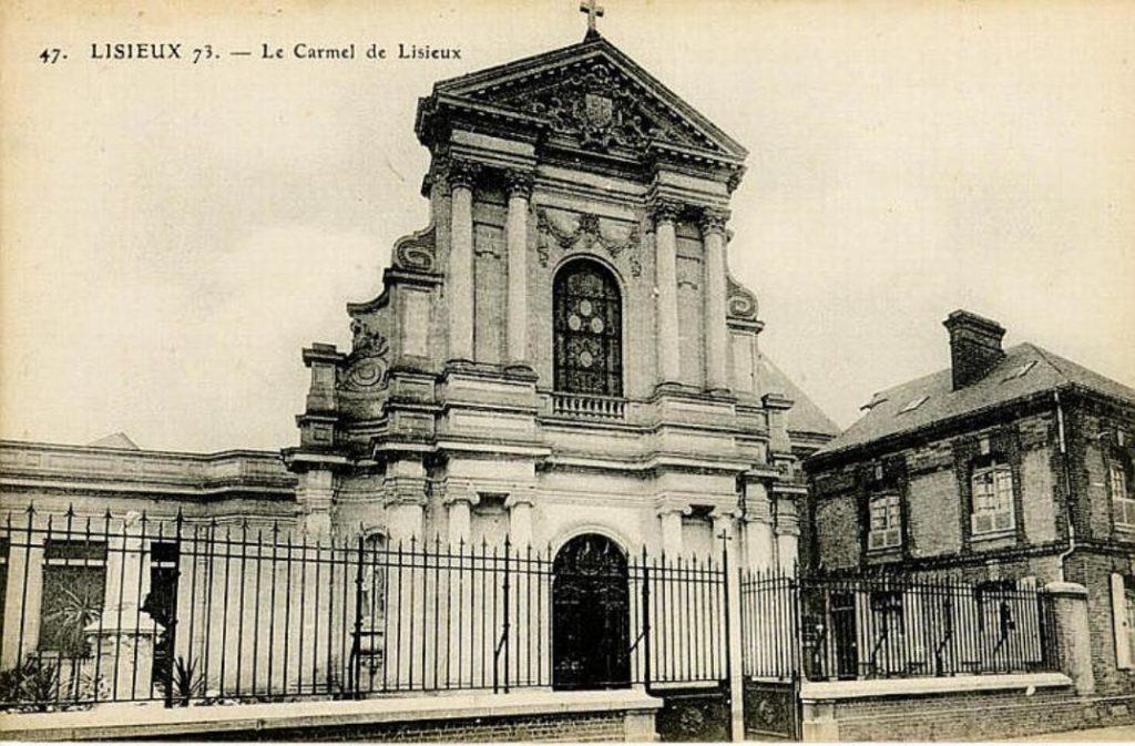 Carmelo di Lisieux