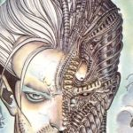 Fantascienza italiana a fumetti