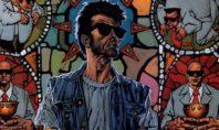 Preacher - Copertina di Glenn Fabry