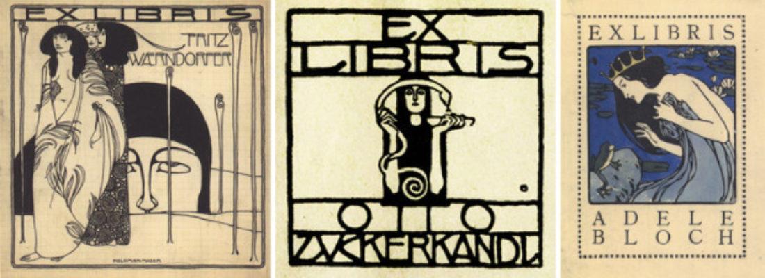 EX LIBRIS, PICCOLI CAPOLAVORI DI ARTE GRAFICA