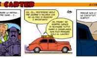 FRANK CARTER – EQUIVOCO A CASABLANCA 3