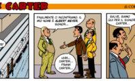 FRANK CARTER – EQUIVOCO A CASABLANCA 10