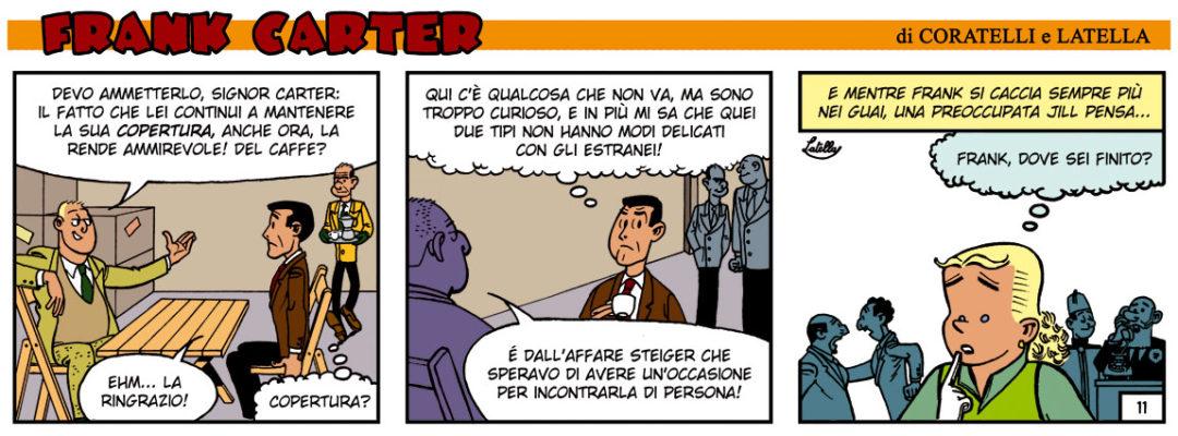 FRANK CARTER – EQUIVOCO A CASABLANCA 11