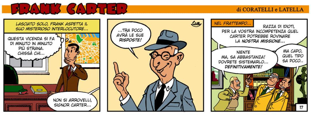 FRANK CARTER – EQUIVOCO A CASABLANCA 17