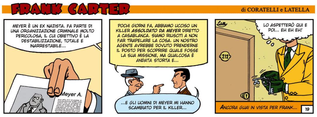 FRANK CARTER – EQUIVOCO A CASABLANCA 19