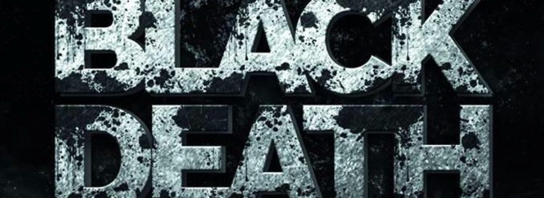 BLACK DEATH: UN FUMETTO ITALIANO AL CINEMA