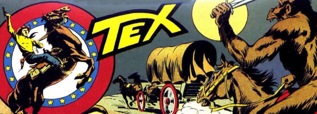TEX WILLER INCONTRA SHERLOCK HOLMES