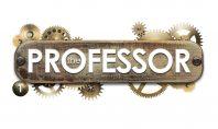 """L'HORROR GOTICO DI """"THE PROFESSOR"""""""