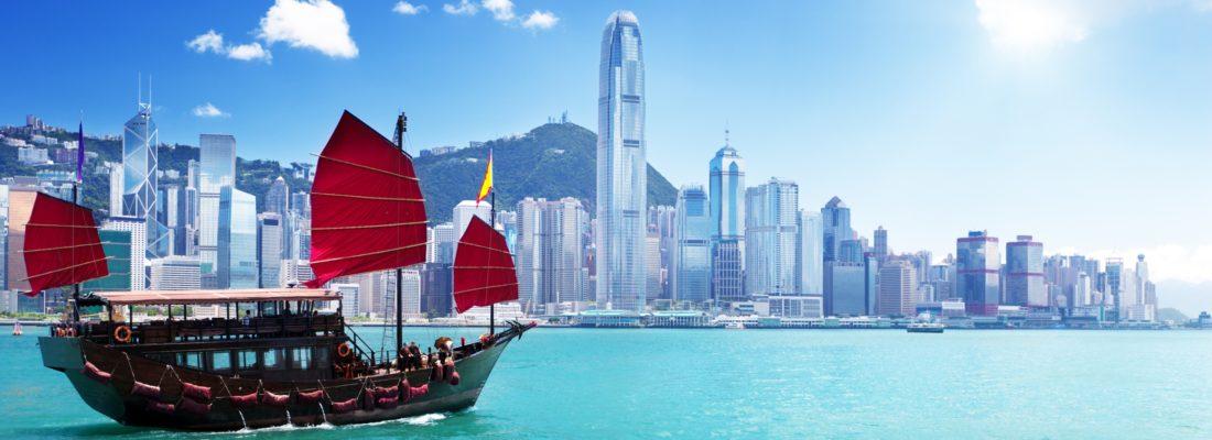 HONG KONG PRONTA A BATTERSI PER L'INDIPENDENZA