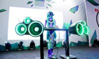 COSPLAYER – KELLY È DJ SONA