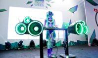 COSPLAYER – KELLY È DJ SONA
