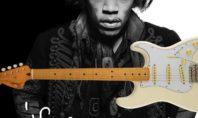 ICONE POP, ROCK, FUNKY: LA STRATOCASTER C'È