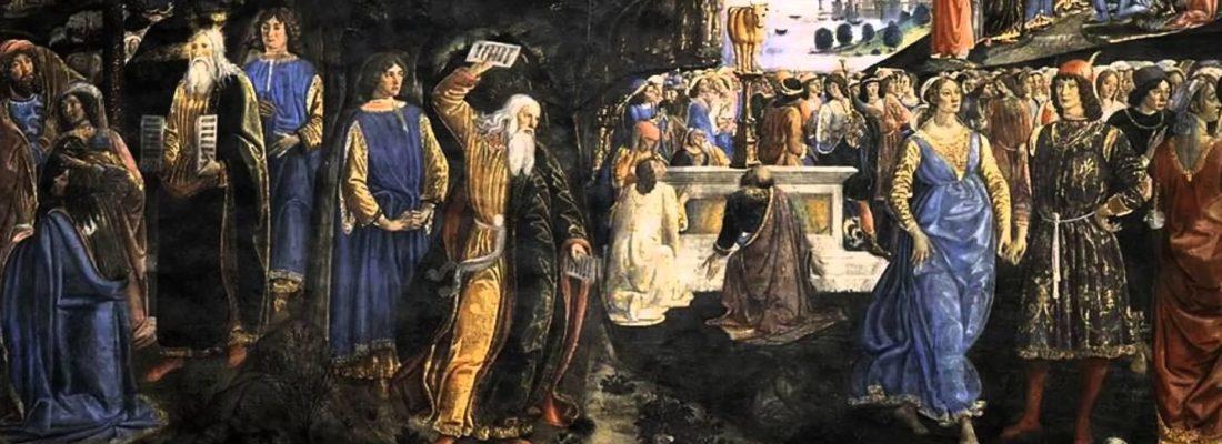BIBBIAMICA – OGNUNO UCCIDA IL PROPRIO FRATELLO, OGNUNO IL PROPRIO AMICO, OGNUNO IL PROPRIO PARENTE