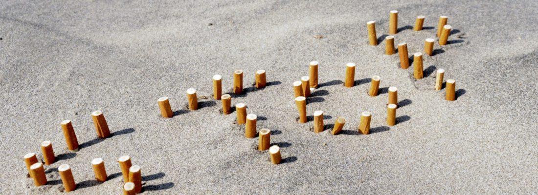 L'APP PER SMETTERE DI FUMARE