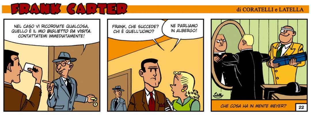 FRANK CARTER – EQUIVOCO A CASABLANCA 22