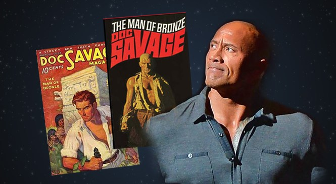 doc savage featured_dwaynejohnson