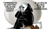 GROSSO RISCHIO