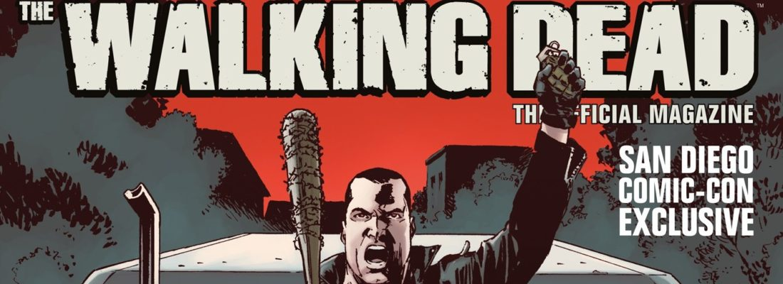 THE WALKING DEAD: RICOMINCIO DA NEGAN