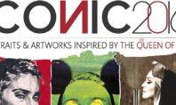 ICONIC2016: LA REGINA DEL POP IN MOSTRA A PALERMO