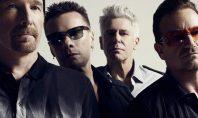 BUON COMPLEANNO, U2!